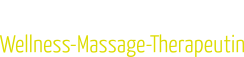Ulrike Zimmermann - Wellness-Massage-Therapeutin, Tübingen